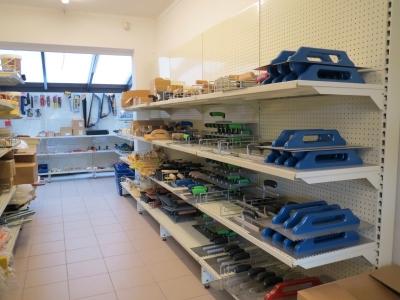 Nu rest enkel jou nog de keuze: ga je het nodige gereedschap kopen of huren?