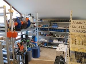 In onze gereedschap shop in Kasterlee stellen we elke soort handgereedschap ter beschikking.