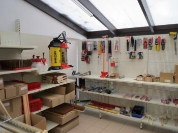 Gereedschappen Eelen is gespecialiseerd in professioneel gereedschap en dat vooral in het beste handgereedschap voor stukadoors.